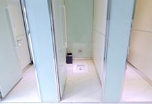 Toilet Squat Toilet