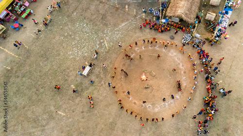 Photo The Circle