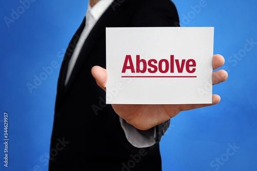 Photo Absolve