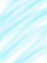 Light Blue Grainy Texture Back...