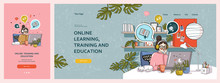 Online Learning, Training And ...