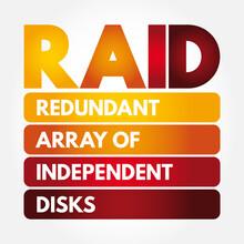 RAID - Redundant Array Of Inde...