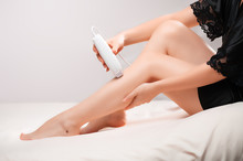 Removal Of Unwanted Hair On Th...