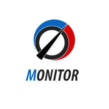 Analog Meter Logo