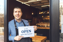 Reopening Of A Small Business ...