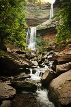 Kaaterskill Falls, Catskill Mo...