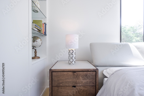 Photo Design lamp detail