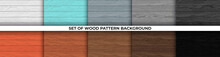 Wood Texture, Vector Eps10 Ill...