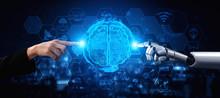 3D Rendering Artificial Intell...