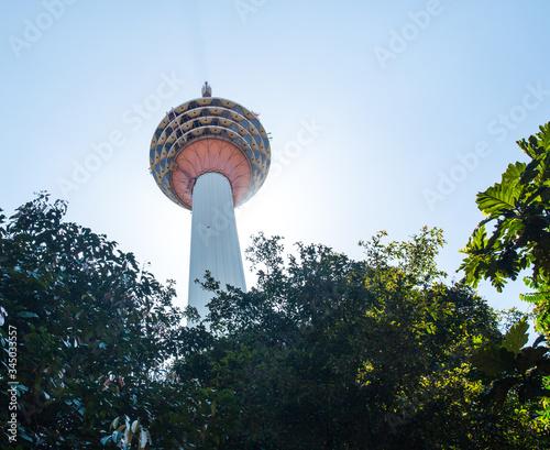 Photo KL Tower, Kuala Lumpur, Malaysia