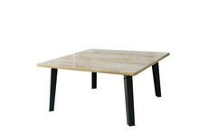 Japanese Plywood Short Table A...