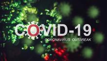 Words COVID-19 Coronavirus Out...
