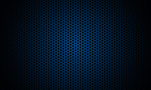 Dark Blue Background. Dark Hex...