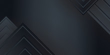 Luxury Black Background. Moder...