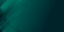 Modern 3D Green Dark Backgroun...