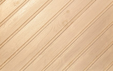 Wooden Board, Diagonal Drawing Of Sawn Wood On A Cut, Rough, Uncut Board For Parquet, Floors, Pier Flooring, Decor. The Concept Of Using Natural Materials.