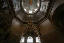 Large Church Chandelier Under ...