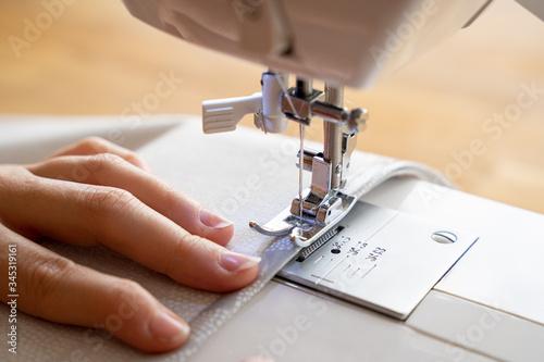 Obraz na plátne sewing machine