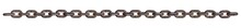 Chain Isolated On White Backgr...