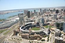 San Diego California - Padres,...