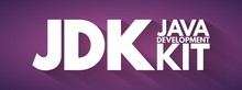 JDK - Java Development Kit Acr...