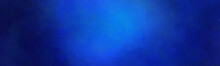 Blue Texture Background With S...