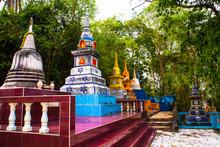 Pagoda That Preserves Bone