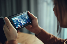 Online Movie Stream With Smart...