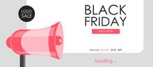 Black Friday Sale, Shop Cart R...