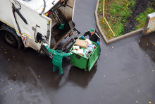 Garbage Removal In Residential...