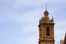Iglesia De San Juan Del Mercado, Valencia