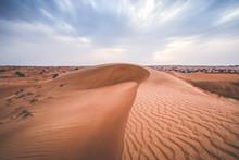 Al Madam Dunes