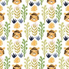 Tiger Pattern 14