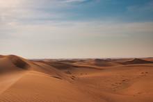 Middle East Desert