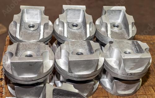 Photo Details of aluminum alloy