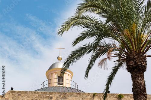 Photo Stella Maris Monastery, Haifa, Israel
