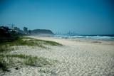 Fototapeta Fototapety z morzem do Twojej sypialni - Plaża nad oceanem