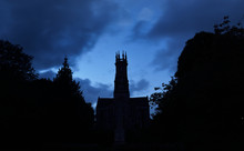 A View Of The Clock Tower Towe...