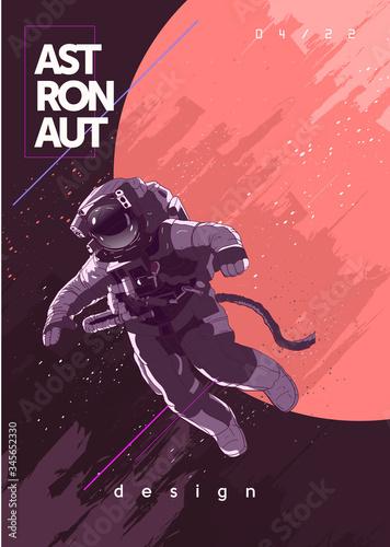 Fotografija Vector illustration