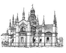 Italy -  Certosa Di Pavia, Aps...