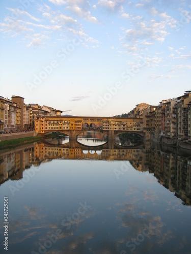 Fotografie, Obraz Firenze, Italy. The soul of the italian art