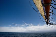 Just A Sail