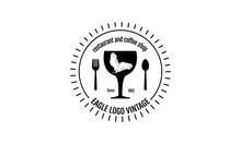 Logo Of The Restaurant's Emble...