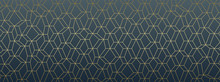 Geometric Background Vector. A...