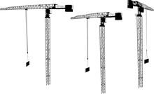 Industrial High Hoisting Crane...