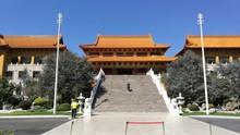 Fo Guang Shan Nan Tien Temple, Berkeley, NSW.