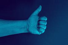 Thumbs Up - OK Symbol - Like S...
