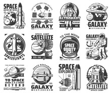 Galaxy Exploration And Outer S...