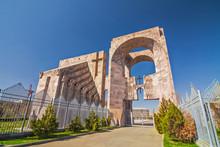 Armenia - Vagharshapat (Etchmi...