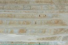 Many Tier Quarry Of Kaolin Clay